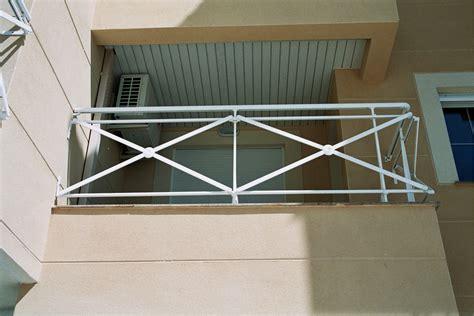 barandillas aluminio barandillas y vallas aluminios no 225 in gar 233 s
