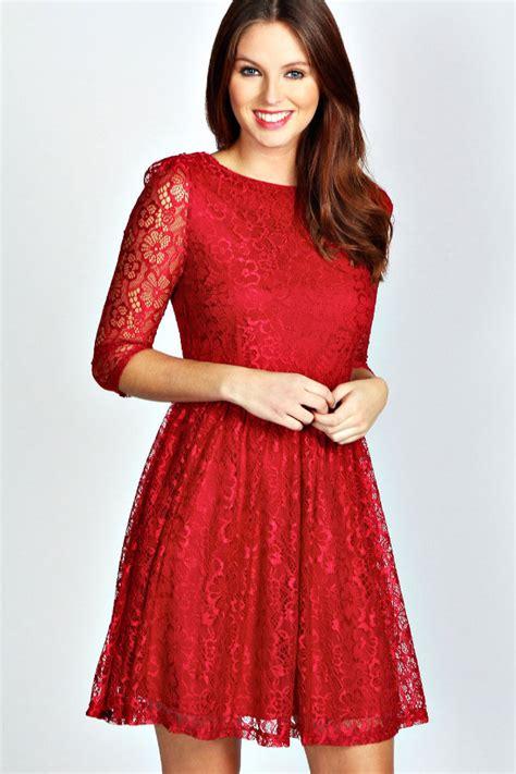 stunning christmas party night dresses ideas