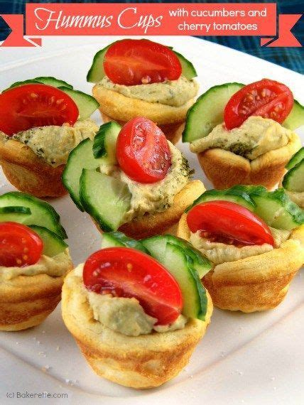 25 best ideas about appetizers for a crowd on pinterest