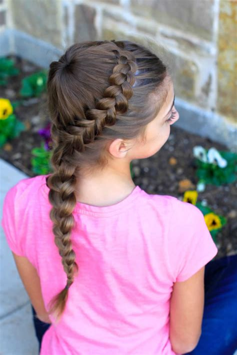 Girly Hairstyles Hair by Girly Hairstyles Hair Stylish Hairstyles