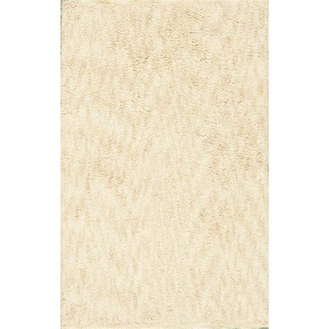 overstock bathroom rugs nourison overstock plush tan 1 ft 9 in x 2 ft 10 in