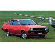 1975 1982 MITSUBISHI Celeste Specifications  Classic And