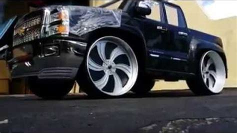 chevrolet power wheels power wheels silverado on air suspension speed society
