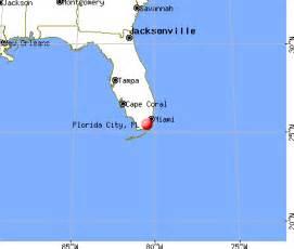 florida city fl map florida city florida fl 33034 33035 profile