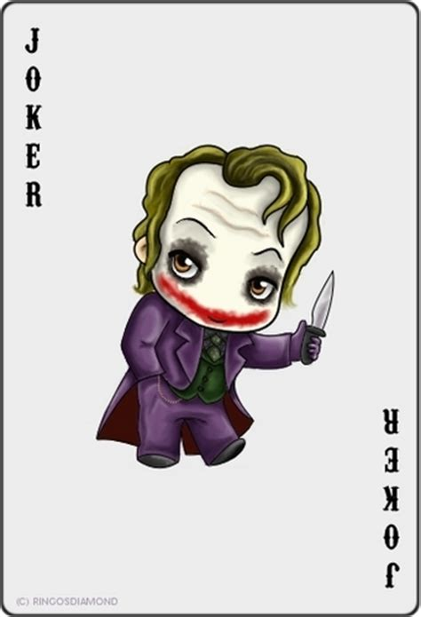 Cute Joker Wallpaper | the joker images a cute joker card wallpaper and