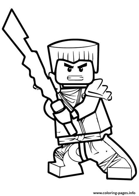coloring pages ninjago zane ninjago zane coloring pages printable