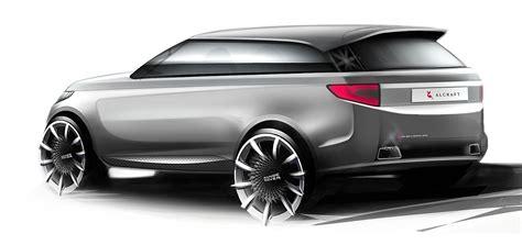 range rover sketch range rover evoque design sketch by minwoo hwang car