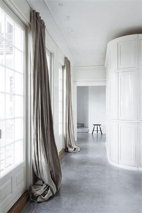 how to make curtains shorter without cutting how to hang curtains rc willey blog