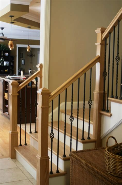 Building Basement Stairs by Stair Newel Post Designs Latest Door Amp Stair Design