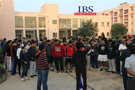Mba After College by Ibs India