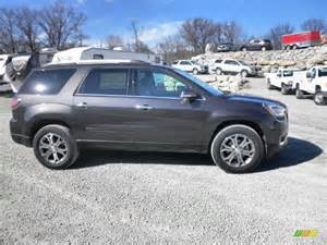 what color is iridium metallic 2013 iridium metallic gmc acadia slt 77635474 gtcarlot