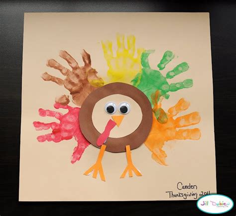 thanksgiving kid crafts january crafts for meet the dubiens 5 thanksgiving