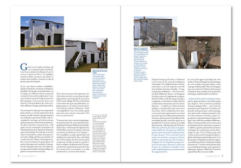 magazine layout artist philippines revue d architecture esther pailhou