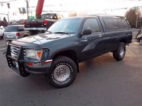 buy car manuals 1993 toyota t100 spare parts catalogs 1993 toyota t100 regular cab long bed automatic green portland toyota lexus forum