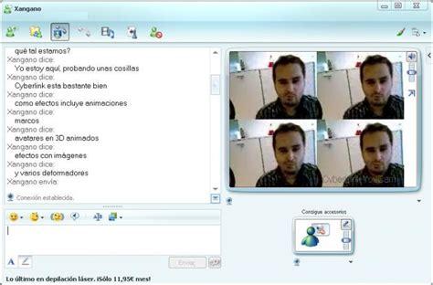 cyberlink web cyberlink youcam para windows