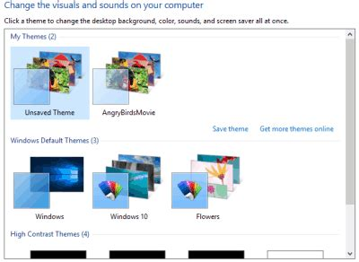 themes link program how to change windows 10 theme at scheduled time