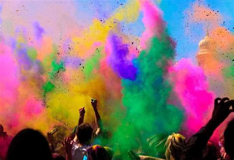 indian colors holi festival tour package 2019 package for holi