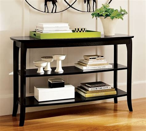 console table decor how to decorate a console table vignettes