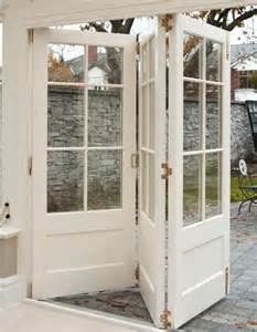 Interior Bifold French Doors 6 Types Of Doors For The Home And Office Renotalk Singapore