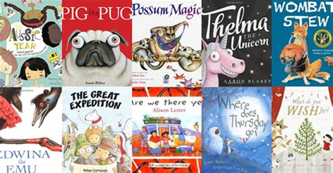 best australian picture books 40 of the best australian picture books by our favourite
