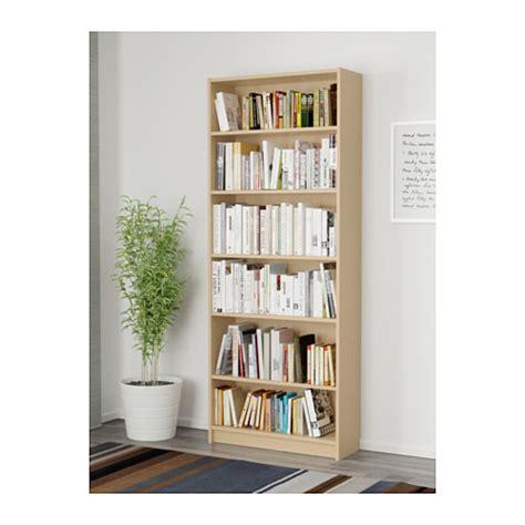 libreria billy ikea billy libreria impiallacciatura di betulla ikea