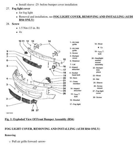 service and repair manuals 2003 audi rs6 user handbook audi rs6 2003 service and repair manual download manuals te
