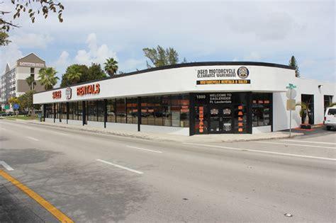 Motorradvermietung Usa Florida by Motorrad Mieten In Fort Lauderdale