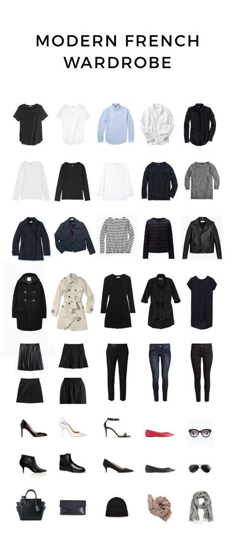 french minimalist wardrobe best 25 french capsule wardrobe ideas on pinterest