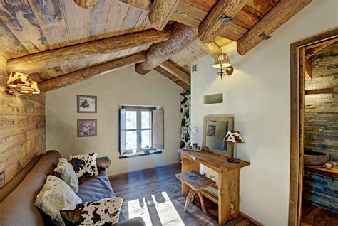 decoracion hogar rustico dise 241 o de interiores r 250 stico uso de madera y piedra