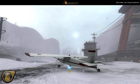 Join The Team At Catwalk Yep Weve Got Going by Runway Image Goldeneye Source Mod For Half 2 Mod Db