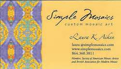 artist business cards exles artist business cards exles