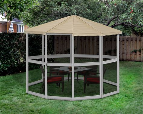 gazebo shop gazebo penguin 12 three season gazebo shop your