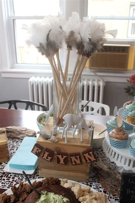 Deer Themed Baby Shower by 17 Best Ideas About Deer Baby Showers On