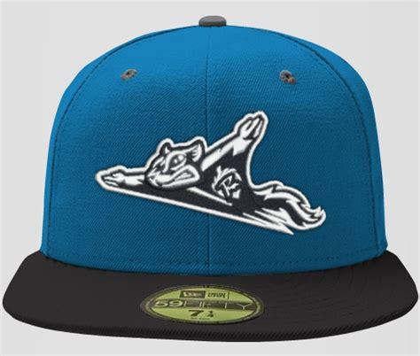 minor league baseball hats www pixshark images