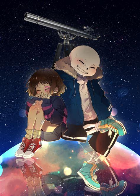 undertale fanart zerochan anime image board