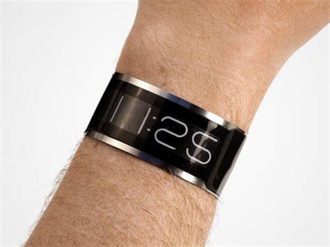 CST 01 Ultra Thin E Ink Watch   Gadgetsin
