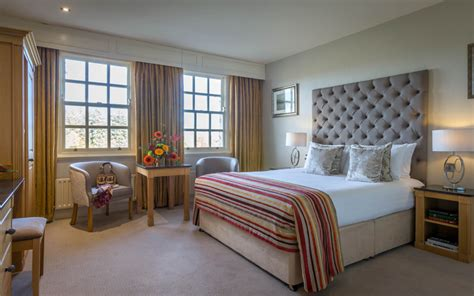 Classic Room by Classic Room At The Slieve Hotel