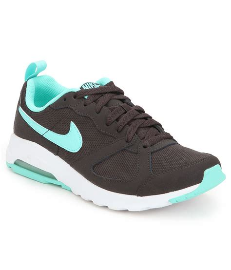 max sports shoes nike air max muse brown sports shoes price in india buy
