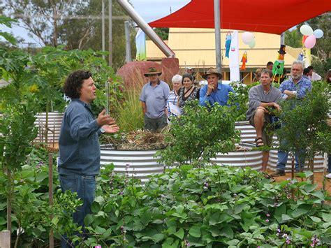Garden Communities by Onslow Community Garden Josh Associates