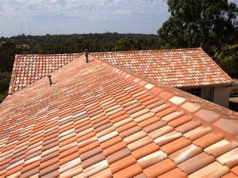 Boral Roof Tiles Think Brick Australia