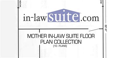 building a mother in law suite mother law suite floor plan collection house plans 37442
