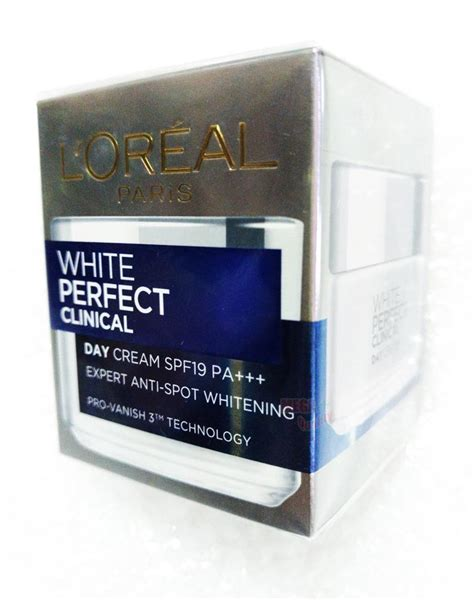 Serum Loreal White Clinical loreal white clinical all protection whitening day