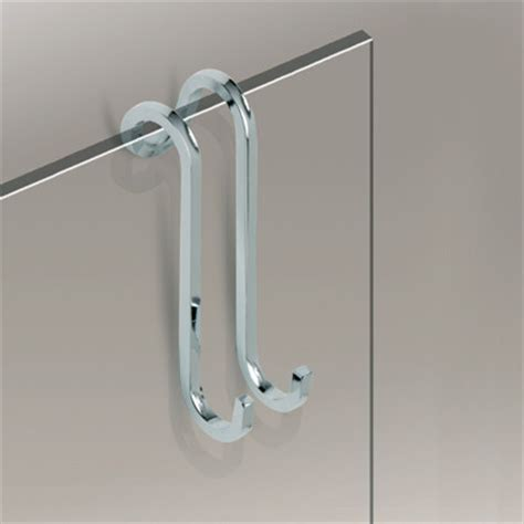 bathroom door hooks for towels over the door chrome or gold shower hook 85031