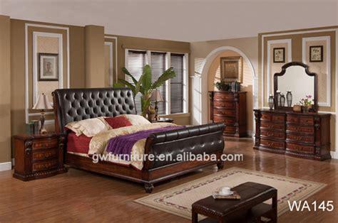Luxury King Size Bedroom Furniture Sets Wholesale American Luxury King Size Bedroom Furniture Sets