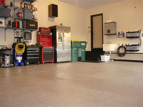 garage finishing in minneapolis and st paul suburbs