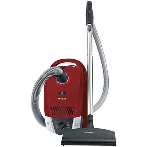 What Does Vacuum Miele Compact C2 Cat Canister Vacuum Mango