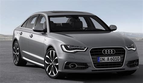 Audi A6 A4 by Audi Announces New A4 A5 And A6 Ultra Models With 2 0 Tdi