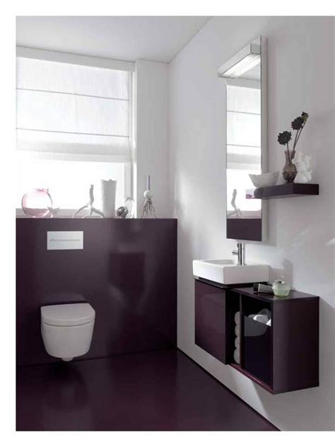 gäste wc fliesen best of bad deko ideen f 252 r 252 ber die toilette gst3