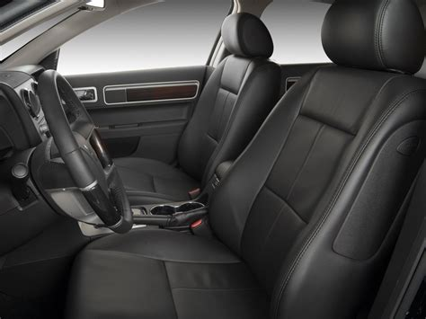 how it works cars 2008 lincoln mkz seat position control 2008 lincoln mkz lincoln luxury sedan review automobile magazine