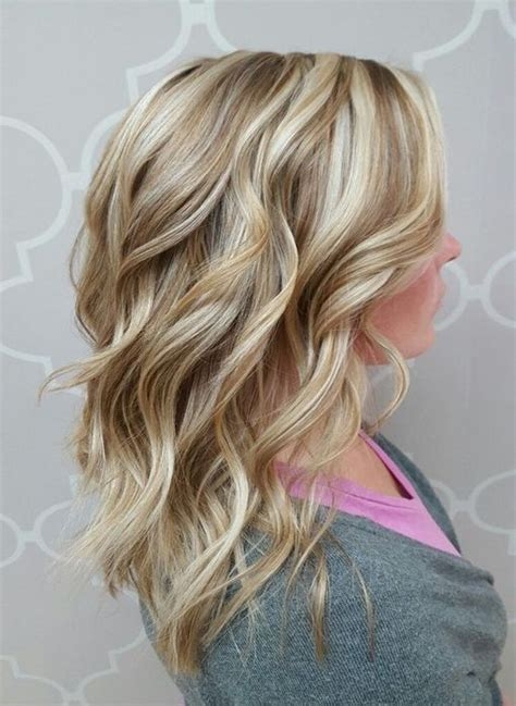 what is a dymensional haircut best 25 dimensional blonde ideas on pinterest blonde